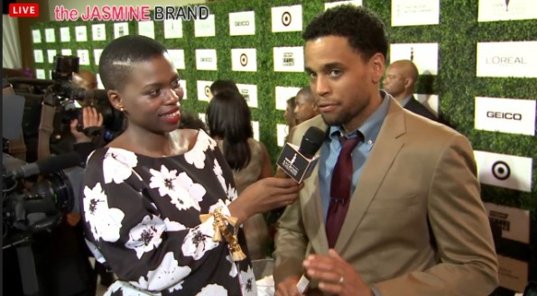 michael ealy-talks keeping son private 2014-the jasmine brand
