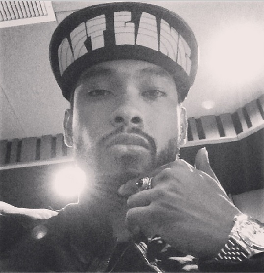 [LISTEN] Miguel Collabs With HBO's 'Girls' For New Single 'Simplethings'