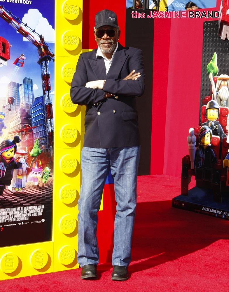 """The LEGO Movie"" Los Angeles Premiere - Arrivals"
