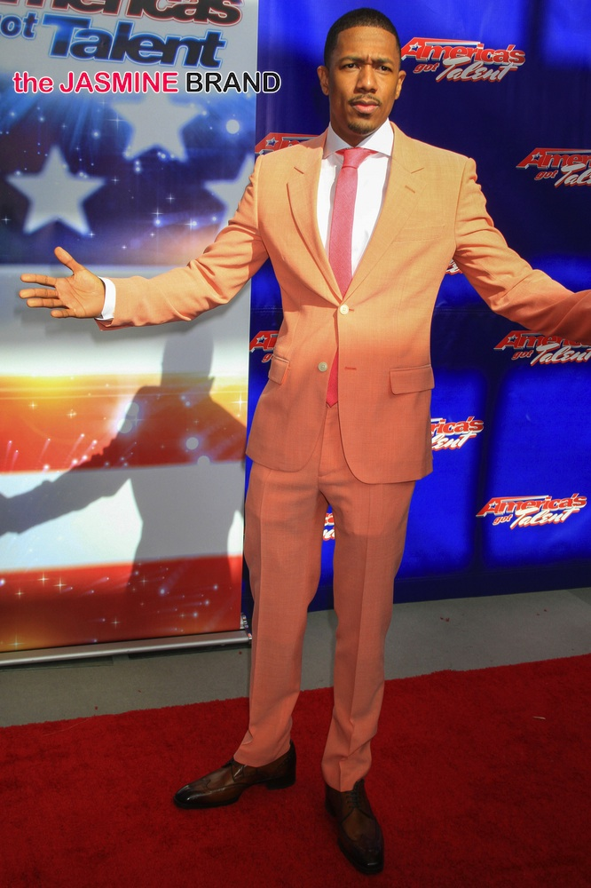 """America's Got Talent"" Season 9 TV Series Newark Photocall"