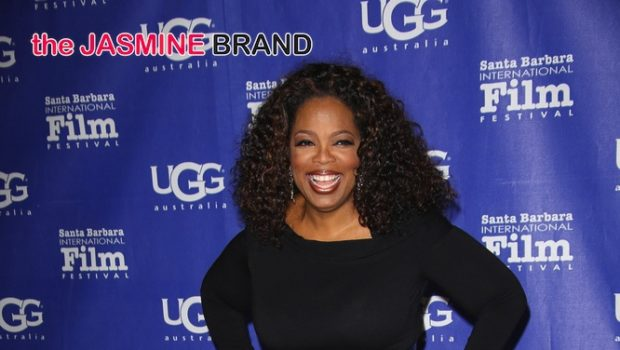 (EXCLUSIVE) Famed Photog Hits Oprah & OWN With Federal Lawsuit