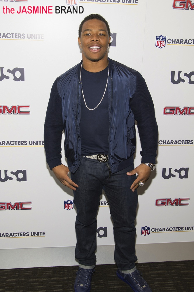 USA Network's 3rd Annual NFL Characters Unite - Arrivals
