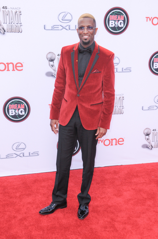 45th Annual NAACP Image Awards - Arrivals