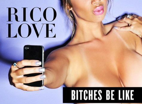 [NEW MUSIC] Rico Love Takes Aim At Women With New Song 'B*tches Be Like'