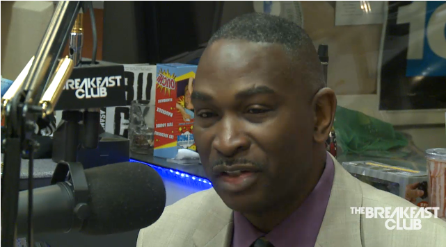 Video Father Of Slain Teen Jordan Davis Visits The
