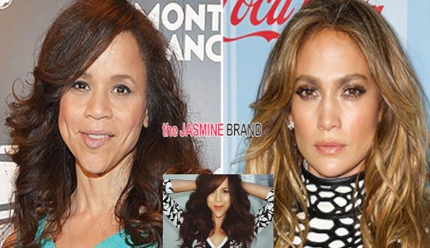 Rosie Perez Exposes Long Stemming Beef With J.Lo In New Memoir