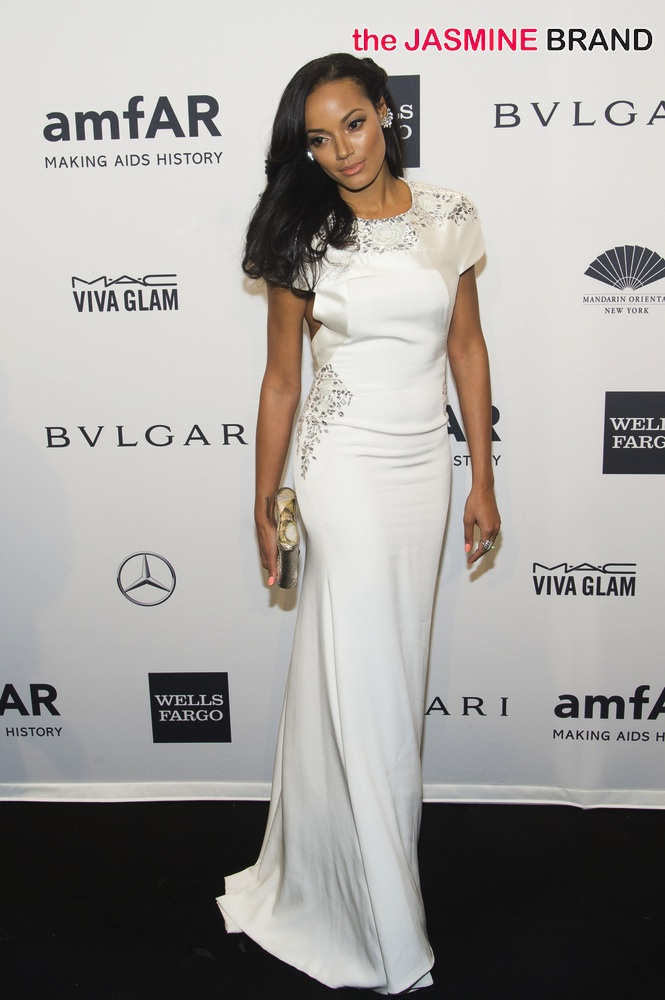 16th Annual amfAR New York City Gala - Arrivals
