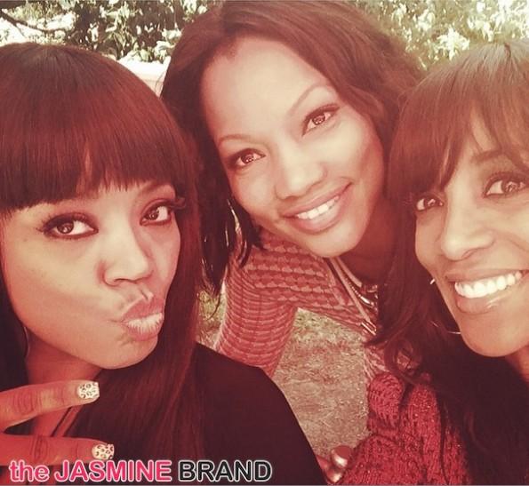 shanice-shaun robinson-niecy nash-gospel brunch-birthday party 2014-the jasmine brand