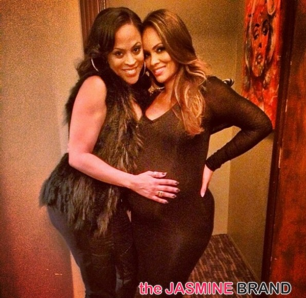 shaunie oneal-evelyn lozada-baby shower 2014-the jasmine brand