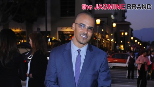 Shemar Moore To Star In CBS Series 'S.W.A.T.'