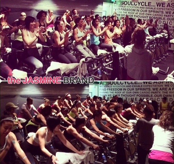 soul cycle-essence red carpet-move more-world fit for kids 2014-the jasmine brand