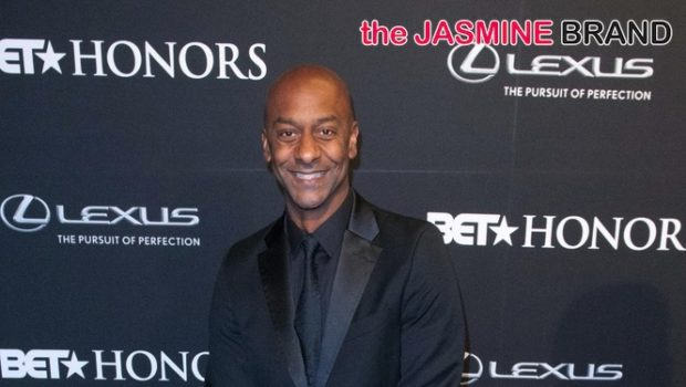 Stephen Hill Leaves BET Network, Amidst Viacom Shake Up