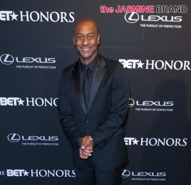 Stephen Hill Leaves BET Network, Amidst Viacom Shake Up