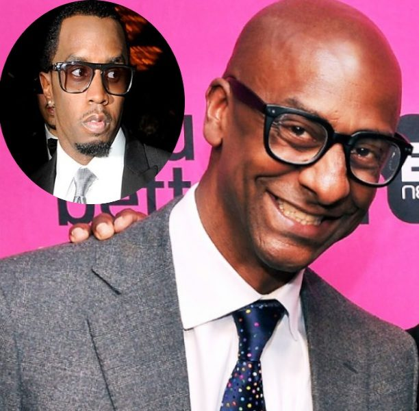 [EXCLUSIVE] Stephen G. Hill Talks Competition Between BET And Diddy's REVOLT TV