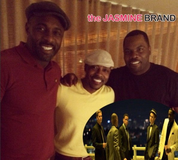 takers 2 movie-idris elba-will packer 2014-the jasmine brand