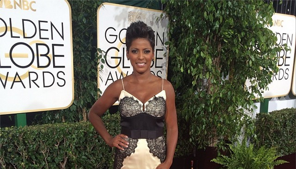 Tamron Hall Makes History: Becomes First Black Woman to Co-Anchor 'Today Show'