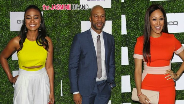 [Photos] 7th Annual Essence 'Black Women in Hollywood' Red Carpet: Kerry Washington, Tracee Ellis Ross, Tika Sumpter, Lupita Nyong'o, Tatyana Ali & More