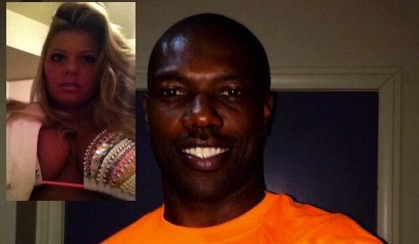 Terrell Owens' Wife Allegedly Files For Divorce After Only Two Weeks