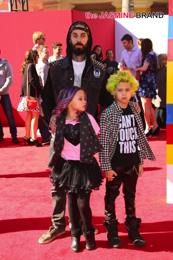 """""""The LEGO Movie"""" Los Angeles Premiere - Arrivals"""