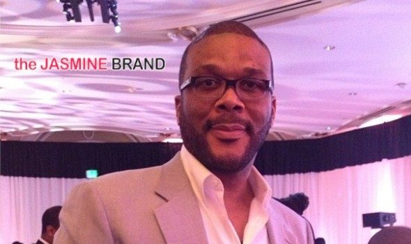 Tyler Perry Mourns Mother's Death