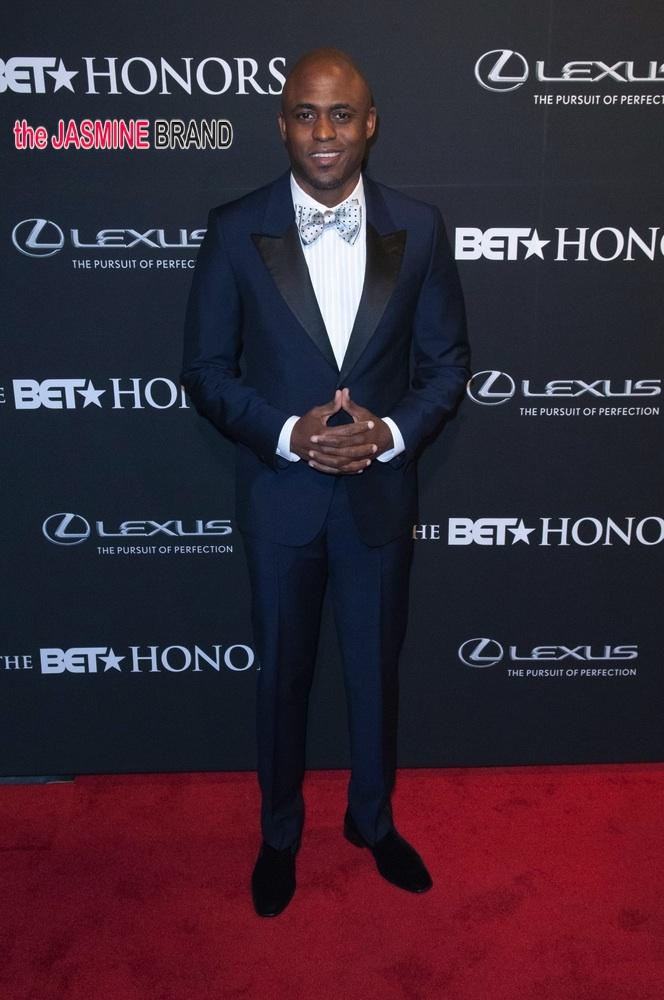 BET Honors 2014 - Arrivals