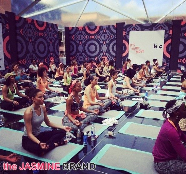 yoga group-essence red carpet-move more-world fit for kids 2014-the jasmine brand