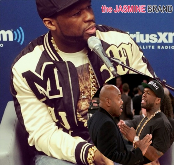 50 cent-explains-confrontation with steve stoute-the jasmine brand
