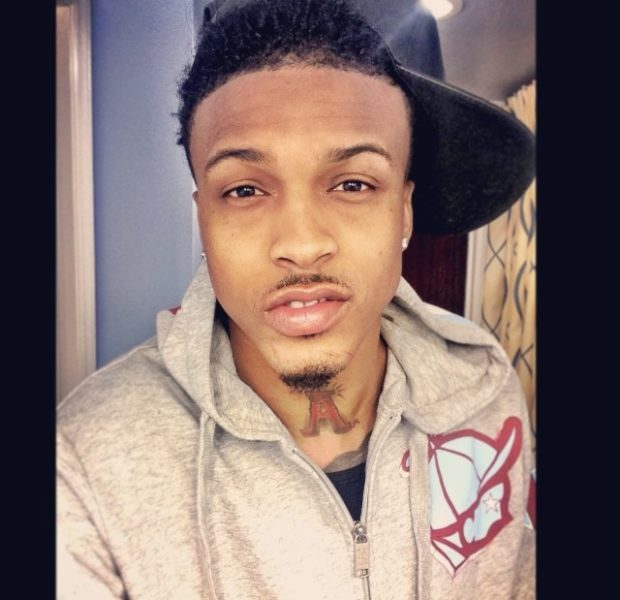 August Alsina Remains In ICU, After On Stage Seizures
