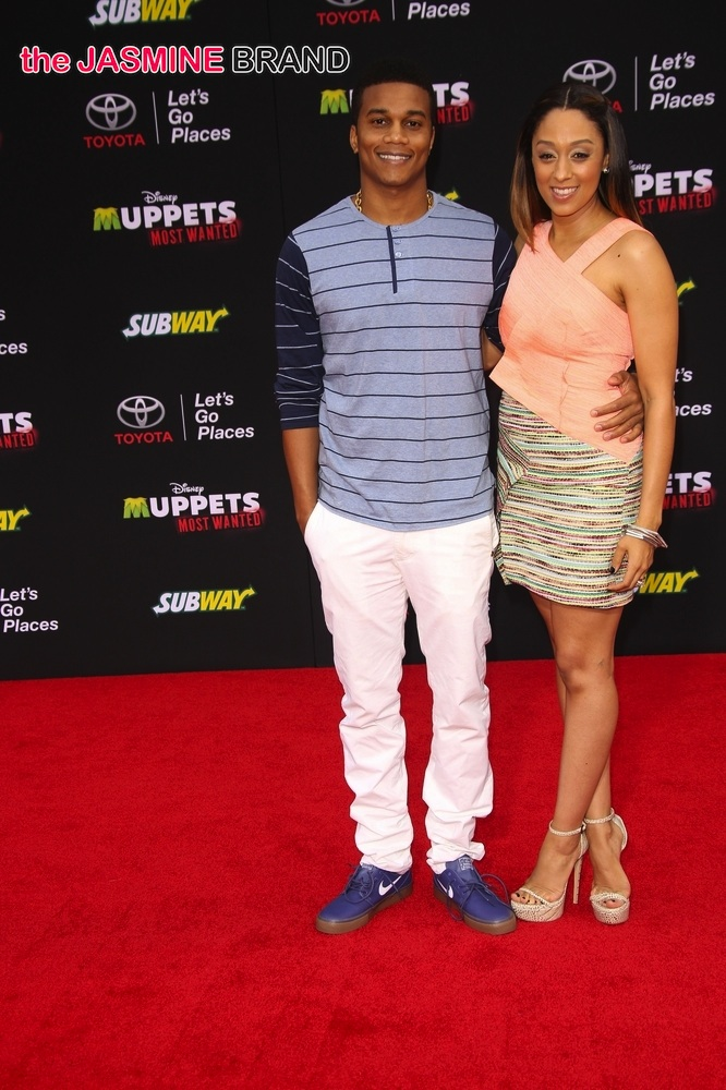 """""""Muppets Most Wanted"""" Los Angeles Premiere - Arrivals"""