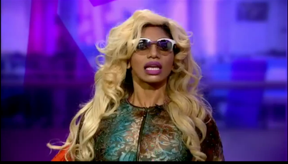 Dencia Whitenicious Channel 4