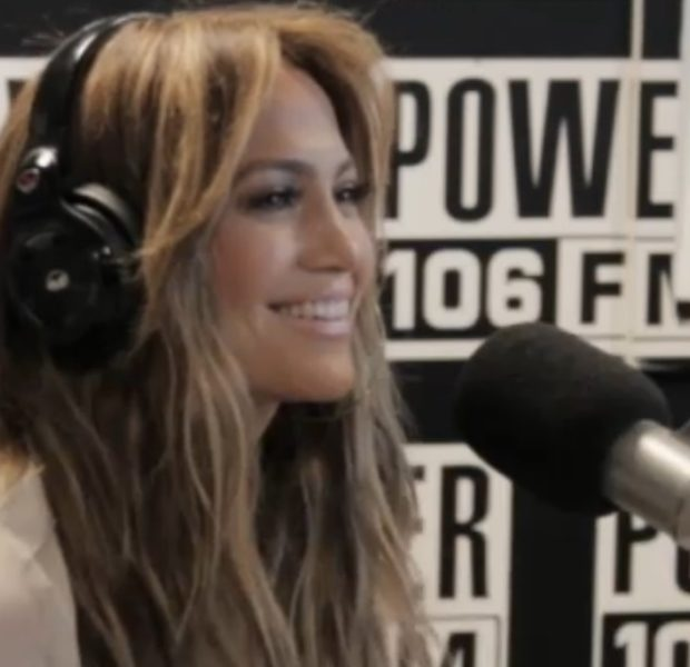 [VIDEO] J.Lo On Staying True To Herself Musically + Releases 'I Luh Ya Papi' feat. French Montana