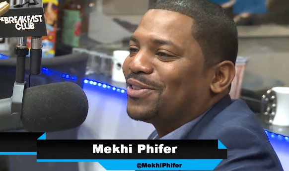 Mekhi Phifer Talks Messy Divorce To Ex-Wife Malinda Williams: We're better off friends.