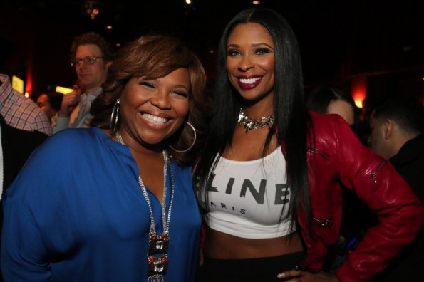 Mona Scott-Young and Jennifer Williams 1