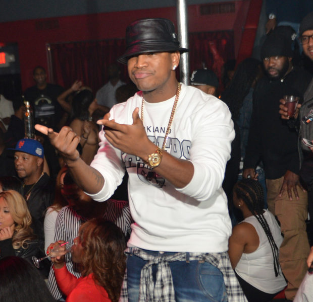 NeYo & Joseline Hernandez Hit ATL Strip Club + Keshia Knight-Pulliam & Big Tigger Spotted At Janelle Monae's Concert