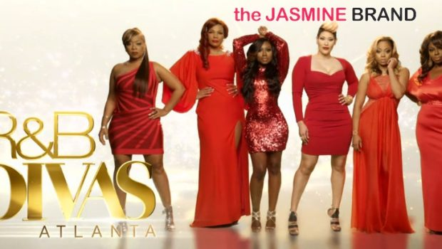 [WATCH] R&B Divas (Atlanta) Season 3 Teaser