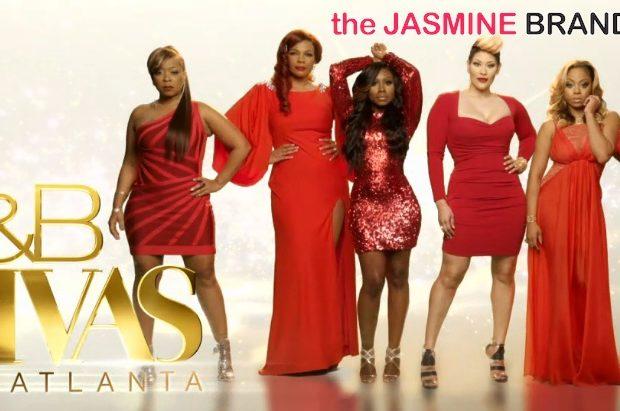 [WATCH] R&B Divas (Atlanta) Season 3 Teaser