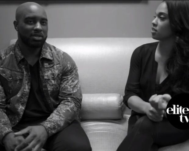 [VIDEO] Rob Hill Sr. Reveals His Initial Goal Wasn't To Be Inspirational