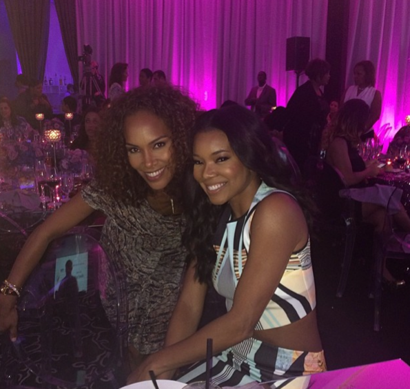 Gabrielle Union-Mara Brock Akil-BET-Leading-Women-Defined-Conference-2- The Jasmine Brand