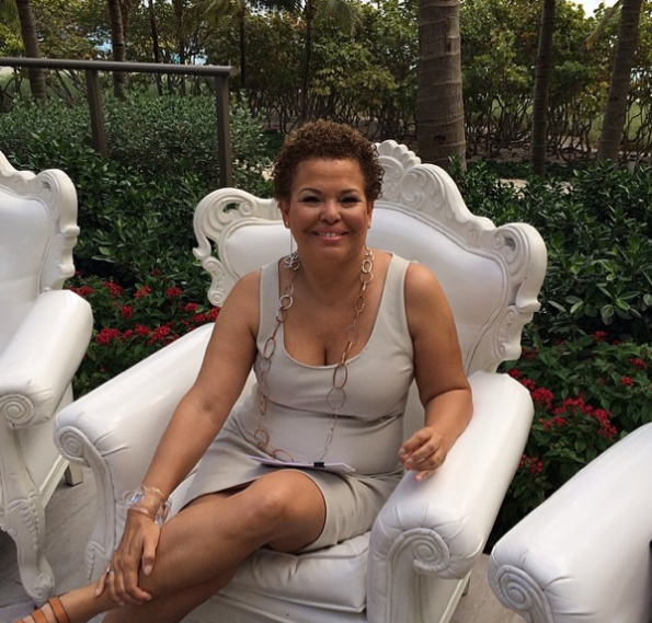 Debra Lee-BET-Leading-Women-Defined-Conference- The Jasmine Brand