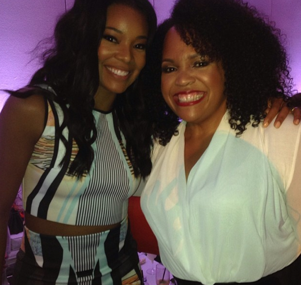Gabrielle Union-Lisa Price--BET-Leading-Women-Defined-Conference- The Jasmine Brand