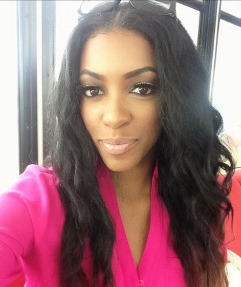 RHOA's Porsha Williams Walks Away Empty-Handed From Kordell Stewart Divorce