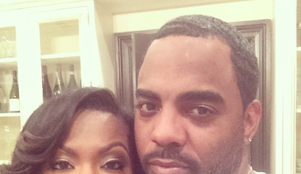 More Reality TV Weddings: Kandi Burruss & Fiance Todd to Marry on Spin-Off + Bridesmaid Predictions!