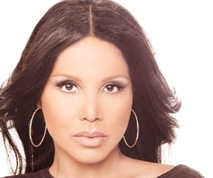 Toni Braxton Talks About Regretting Abortion in New Memoir: Did God Punish Me?