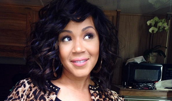 Erica Campbell Hints That 'Someone' Cheated In Her Marriage Too