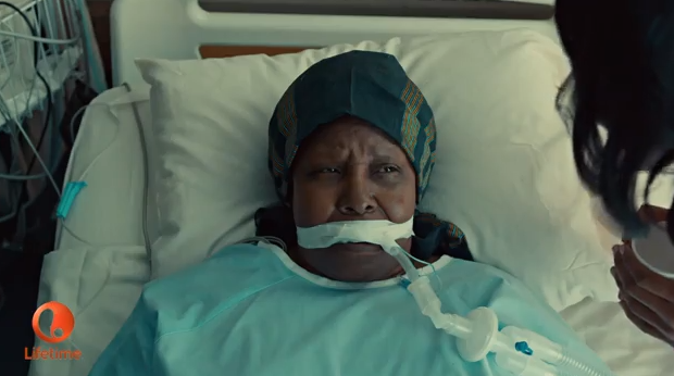 [WATCH] Terry McMillan's 'A Day Late & A Dollar Short' Starring Whoopi Goldberg, Ving Rhames