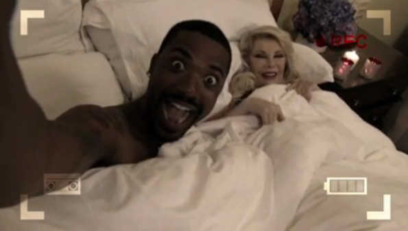 Ray J-Joan Rivers Fake-Sex Tape-The Jasmine Brand