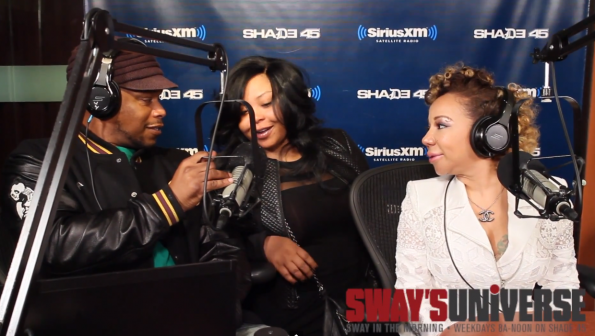Tiny on Sway In the Morning-2-The Jasmine Brand