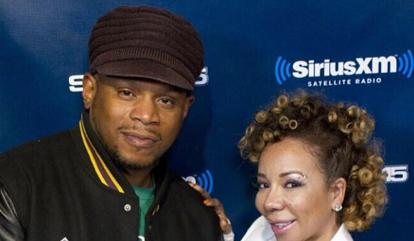 [VIDEO] Tameka 'Tiny' Cottles On Wanting Her Own VOGUE Cover, Daughter's Virginity & Kris Jenner