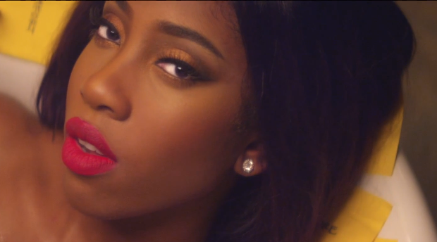 [WATCH] Sevyn Streeter Drops 'Next' Video Featuring Kid Ink