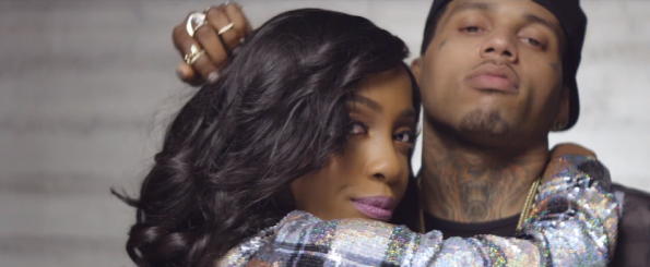Sevyn Streeter-Kid Ink-Next-Video-The Jasmine Brand